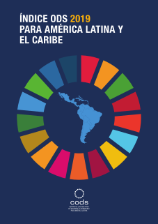 2019 SDG Index for Latin America and the Caribbean cover